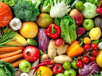 Jaga Kelayakan Konsumsi Buah & Sayur dengan Waring Sayur
