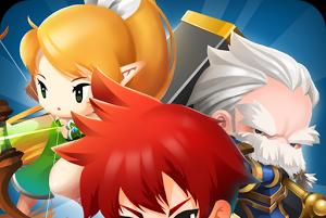 Dragon Warriors : Idle RPG Mod v1.2.5 APK