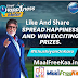 IPL Happiness Meter Contest Win Lloyd AC And More Prizes
