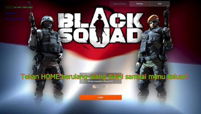 pkl black squad cheat baru