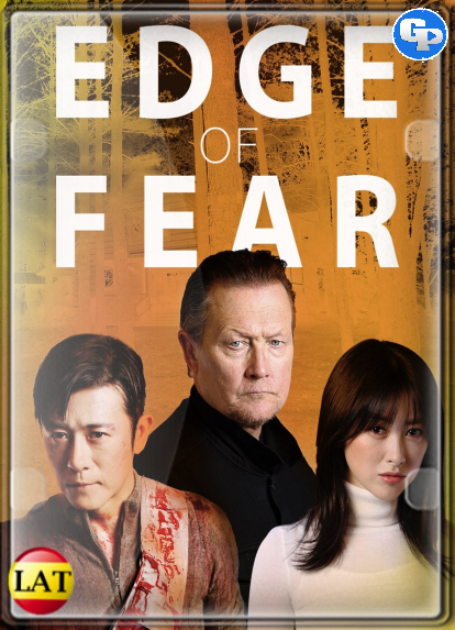 Edge Of Fear (2018) LATINO
