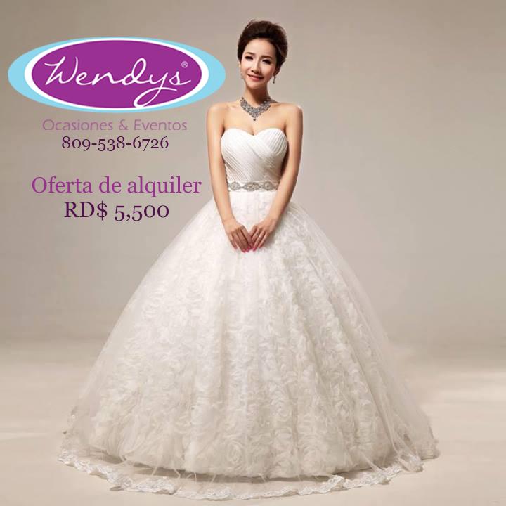Novias Dominicanas  galeria para novias 93f61ed44f46