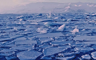 Can we refreeze the Arctic Scientists are beginning to ask