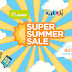 Ekotek's Super Summer Sale Promo!