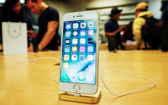 Airtel Iphone 7 Apple Phone