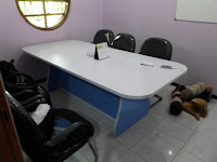 Meja Rapat Kantor Semarang