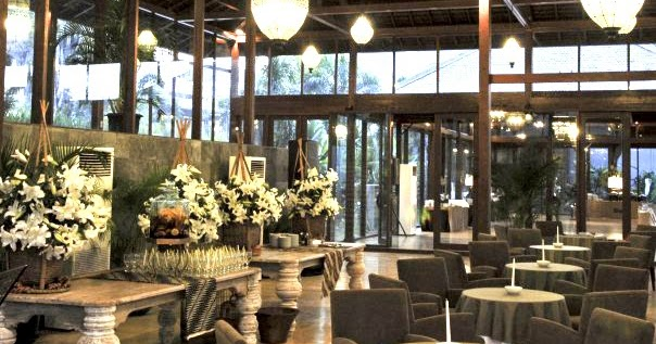 DEAR BRIDE STORY: Special Venue For Your Intimate Wedding
