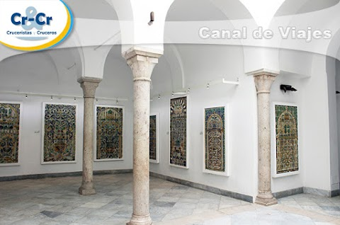Museos imprescindibles de Túnez - Testigos de grandes civilizaciones