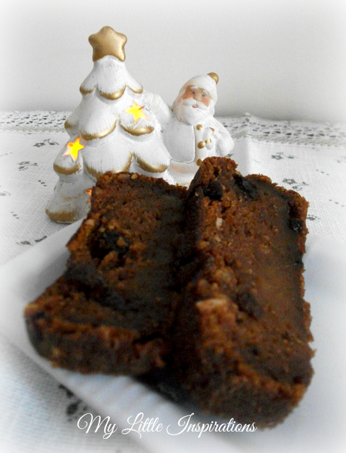 Pumpkin Bread best recipe - frontale - My Little Inspirations