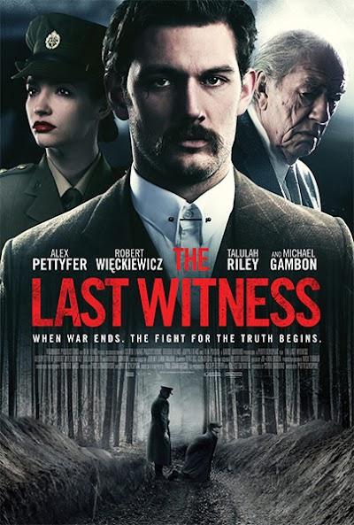 El ultimo testigo | Descargar gratis en HD