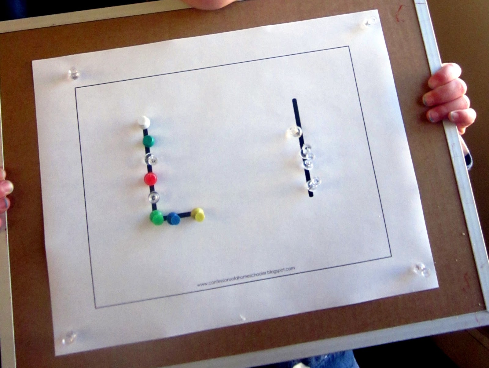 Preschool Creations Letter L Activities