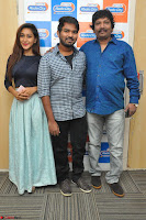 Shravya in skirt and tight top at Vana Villu Movie First Song launch at radio city 91.1 FM ~  Exclusive 05.JPG