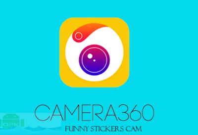 Download Camera360 Apk Terbaru For Android