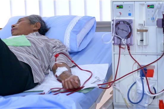 Cara Bersihkan Darah Tanpa Cuci Darah dan Tanpa Efek Samping