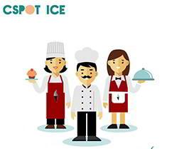 Lowongan Kerja karyawan di Cspot Ice Makassar