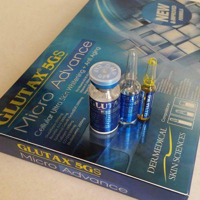 New Glutax 5Gs Micro Advenced