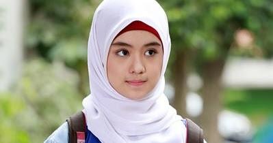 25+ Model Hijab Rabbani Untuk Anak Sekolah Modern Terbaru 2018, KEREN