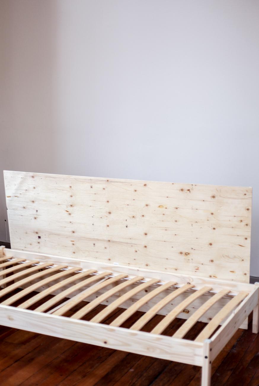 Bett Mit Gastebett Ikea Zuhause