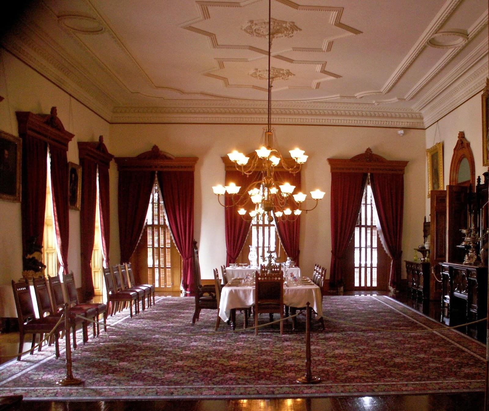 Travel Rocks My World: Iolani Palace, Hawaii's Gilded Age