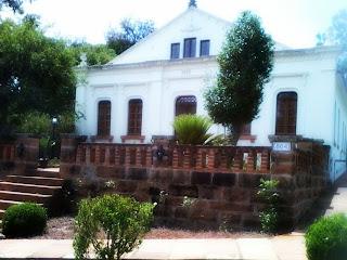 Casa Textor: A Primeira de Santa Cruz do Sul