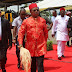 GHEN! GHEN!! Obiano Gives Quit Notice To Okada Riders In Onitsha, Awka