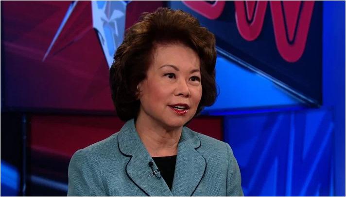 President Of The Asian Women 92