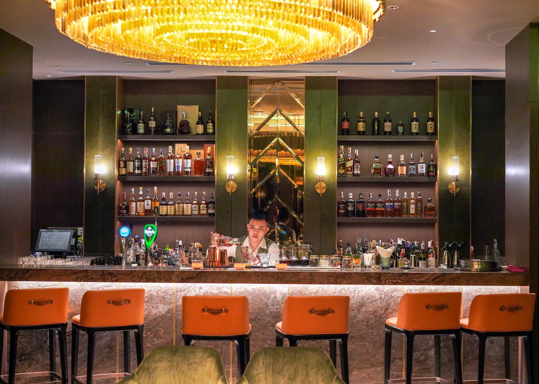 Whisky Cove, Pavilion Hotel Kuala Lumpur