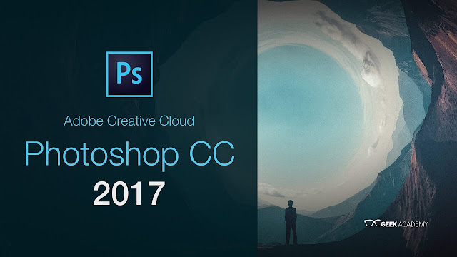 Adobe Photoshop CC 2017 | TheInfiniteTechs.com