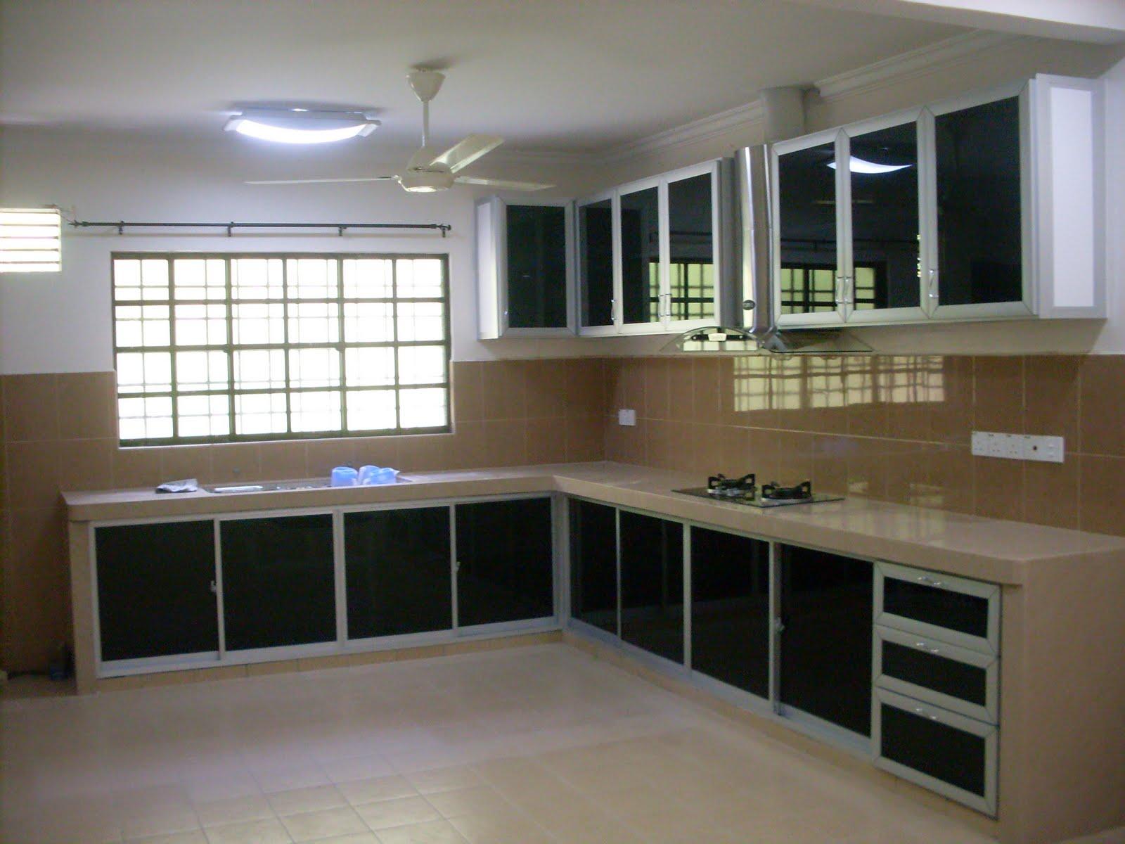 Keran Mencari Design Yang Sesuai Ketahanan Tahan Lama Dan Terpenting Harga Berpatutan Telah Mendorong Saya Untuk Membuat Kitchen Cabinet
