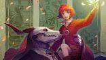 Mahoutsukai no Yome: Hoshi Matsu Hito Episode 2 Subtitle Indonesia