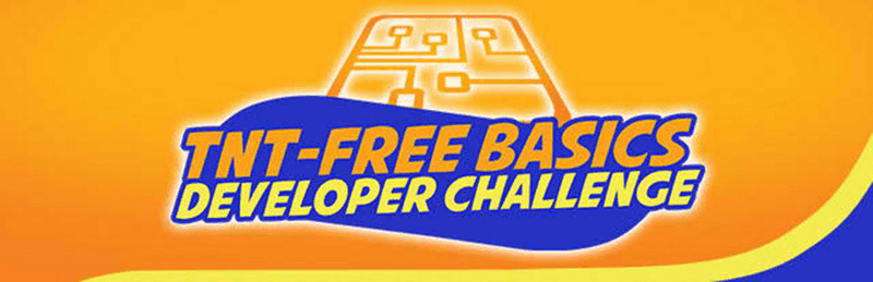 TNT And Facebook Launches The 2nd Mobile Developer Challenge!