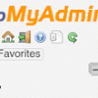 "How to Fix ""Configuration of pmadb… not OK"" in phpMyAdmin or phpmyadmin configuration storage is not completely."