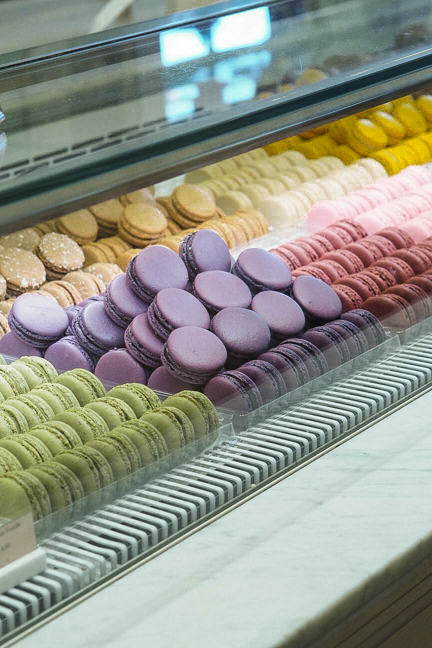 Macaroons for sale