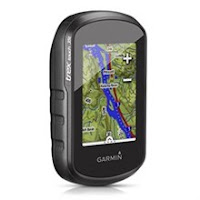 Portable GPS Unit