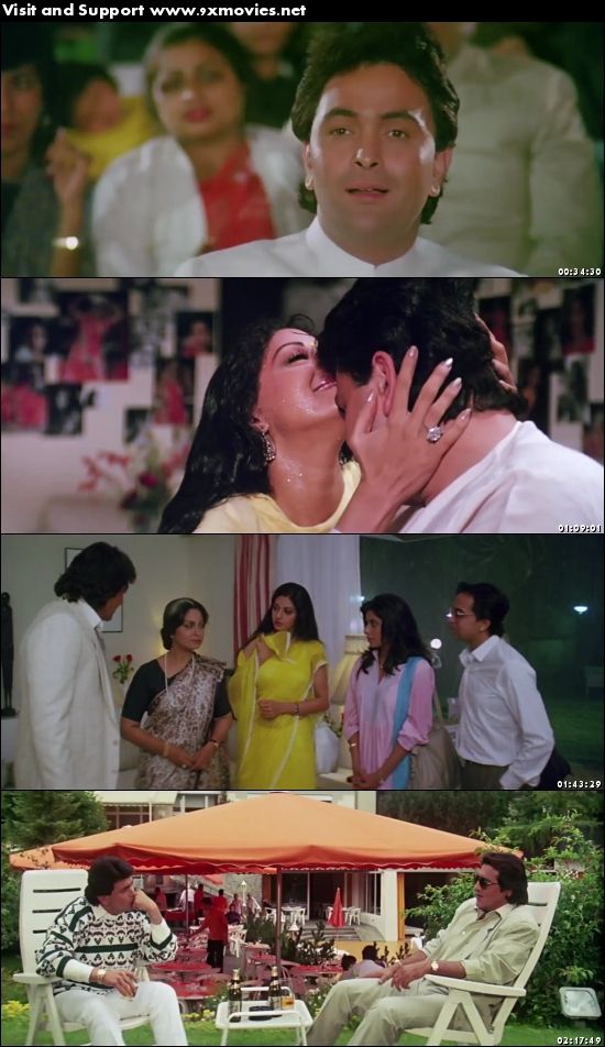 Chandni 1989 Hindi 720p WEB-DL