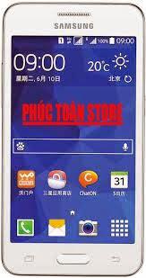 Tiếng Việt Samsung G3556D 2 sim alt
