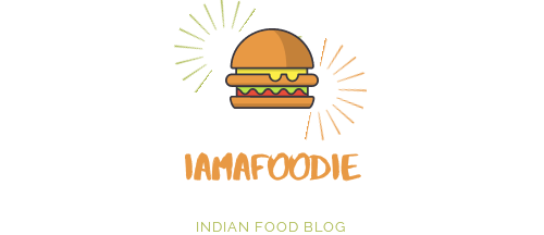 I'm a Foodie - Best Indian Food Blog|Homemade Recipe