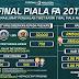 Nilai RM50 Tiket Final Piala FA 2017