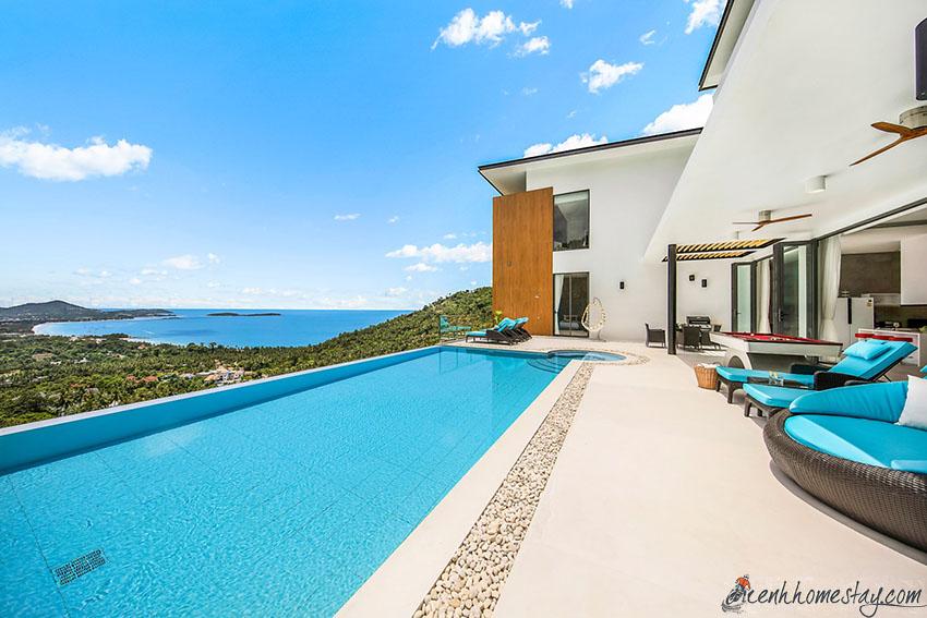 20 Resort, Villa Phan Thiết Mũi Né giá rẻ đẹp gần biển có hồ bơi