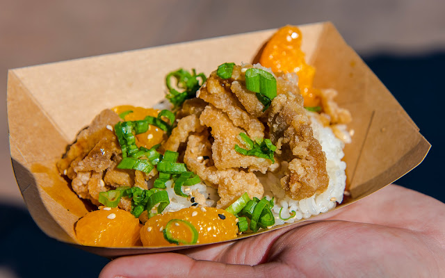 Asian Brined Pork Chops America S Test Kitchen