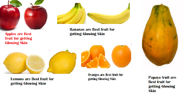 Best fruit for getting Glowing Skin