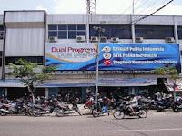 PENDAFTARAN MAHASISWA BARU (STIKOM PELITA INDONESIA) 2020-2021