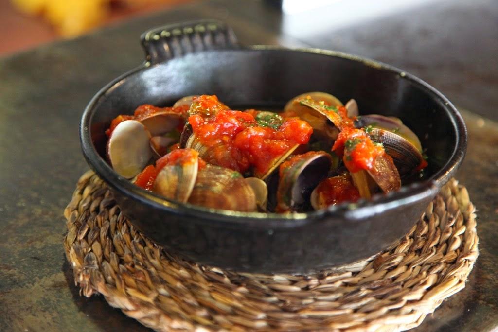 Patata la estrella de estos seis sencillos platos la - Platos sencillos y sanos ...