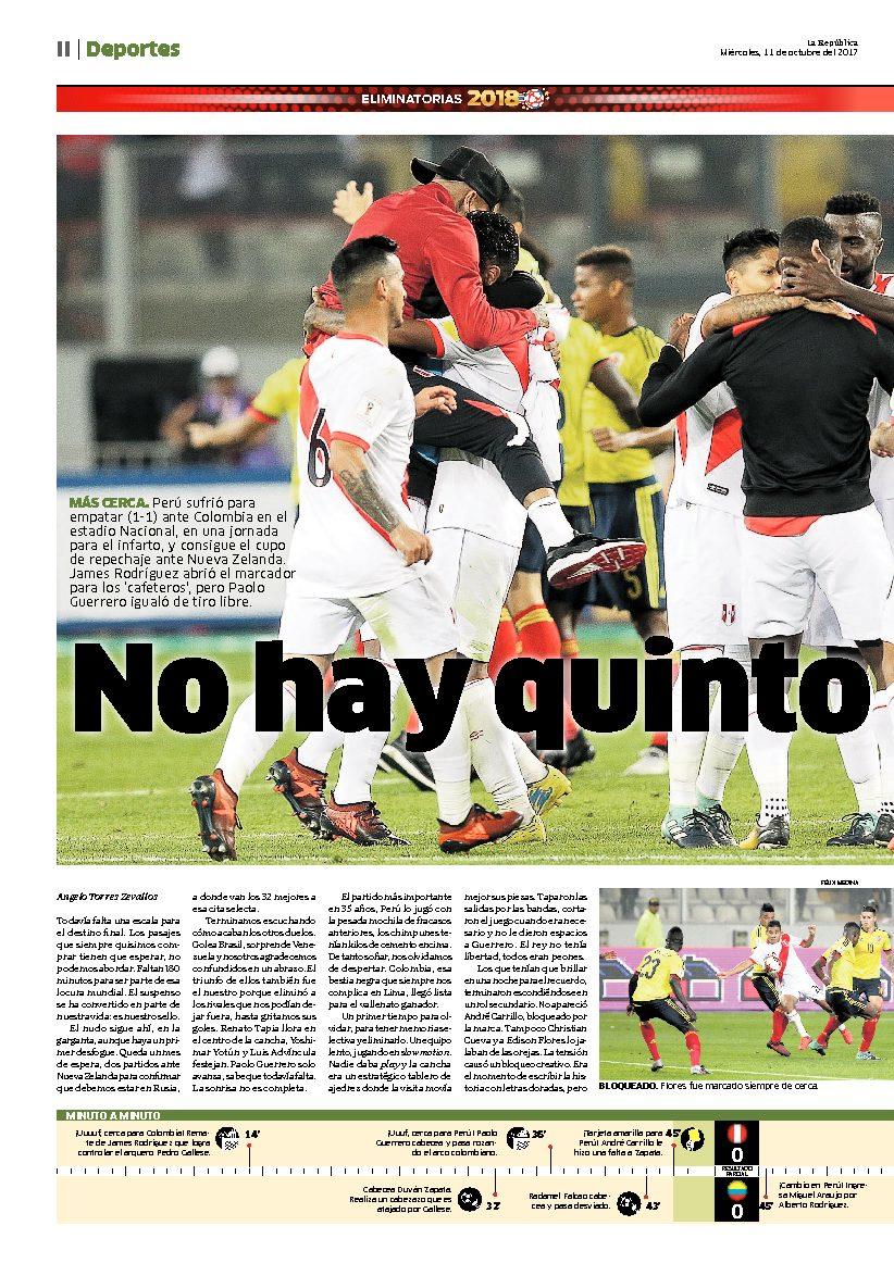 Image Result For Vivo Peru Vs Nueva Zelanda En Vivo Torres A