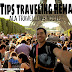 5 Tips traveling hemat ala travelling addict