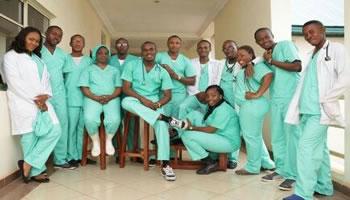 School of Nursing- Usmanu Danfodiyo University Teaching Hospital School Fees 2019