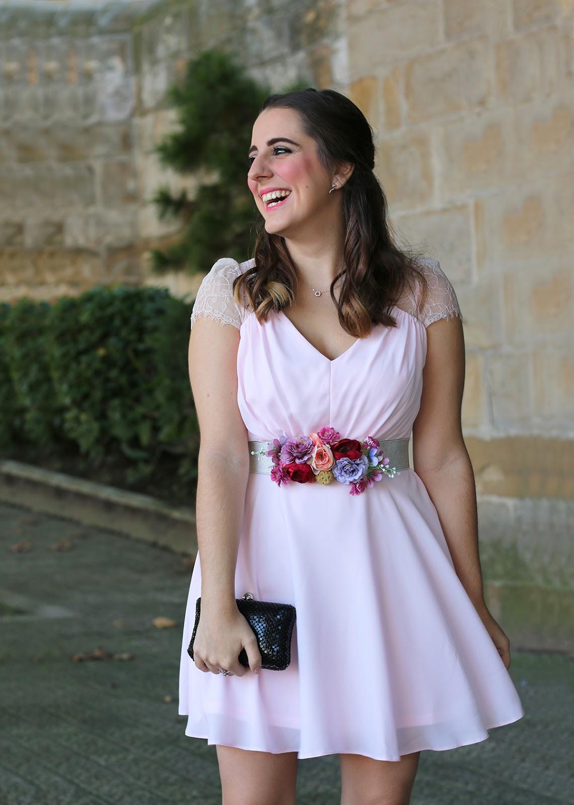 Como ir vestida a una boda de otono