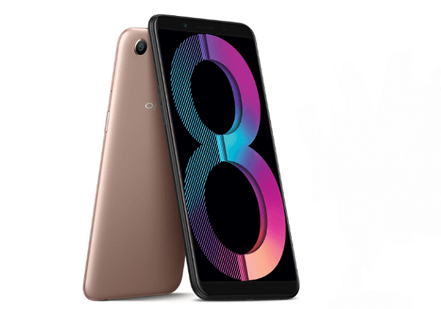 Oppo A83 With Face Unlock features Launched in India