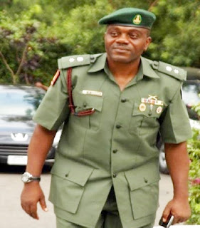 In the event that I open up, Nigeria'll be on fire – Goodluck Jonathan's Ex-ADC