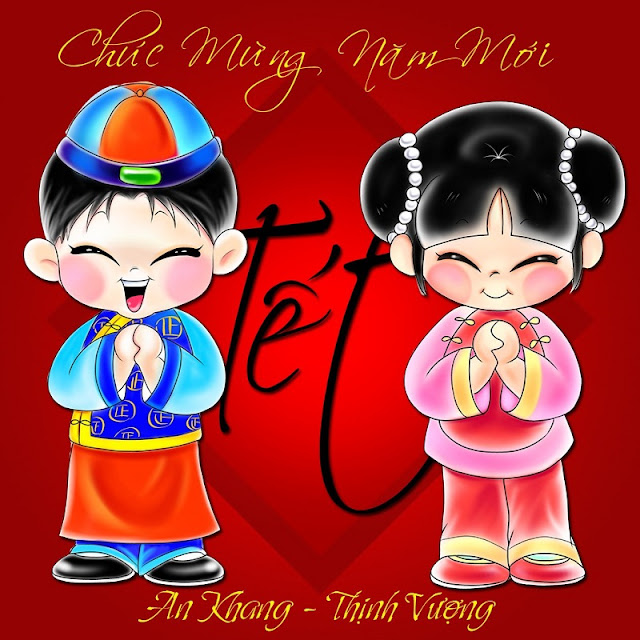 5 most popular activities of the Vietnamese family during the Tet holiday 3